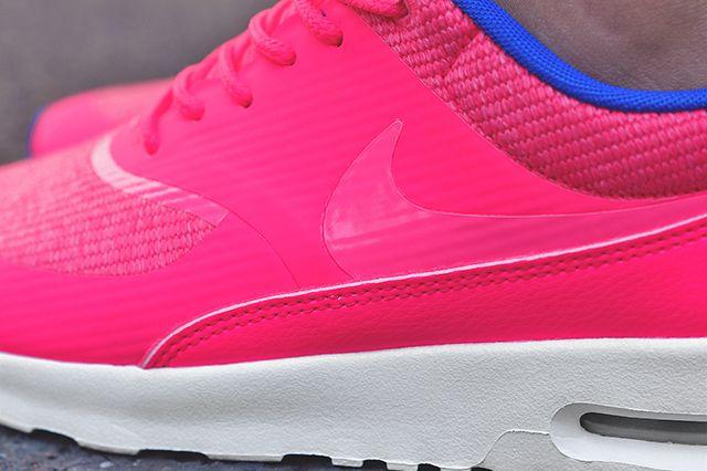 Nike Air Max Thea Hyper Pink 2