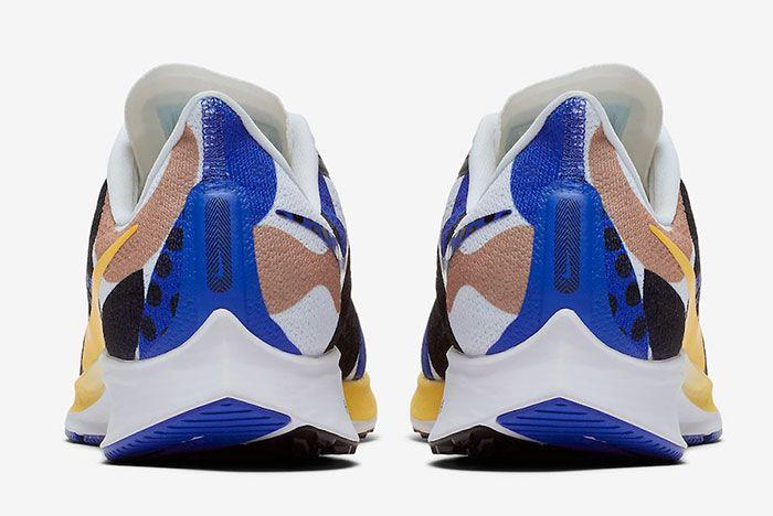 Nike Cody Husdon Pegasus 36 Ci1723 400 Heel