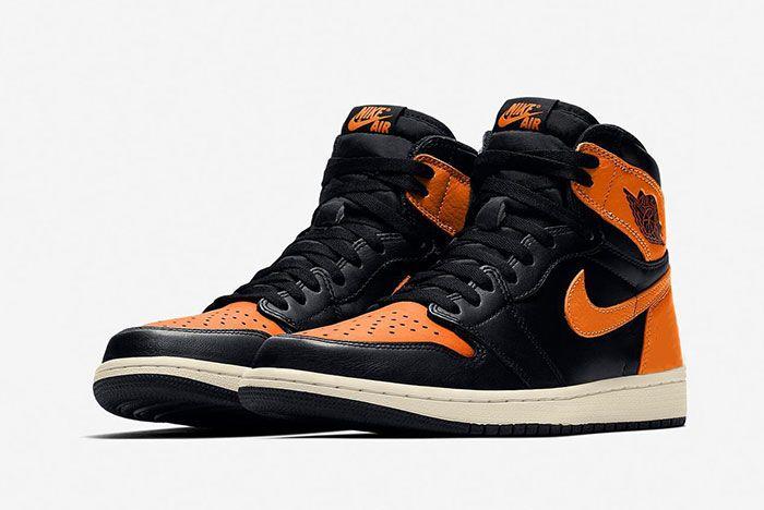 Jordan 1 Shattered Backboard 3 Sneaker Freaker