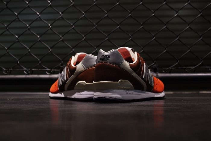 Mita Sneakers New Balance Mrl 996 5
