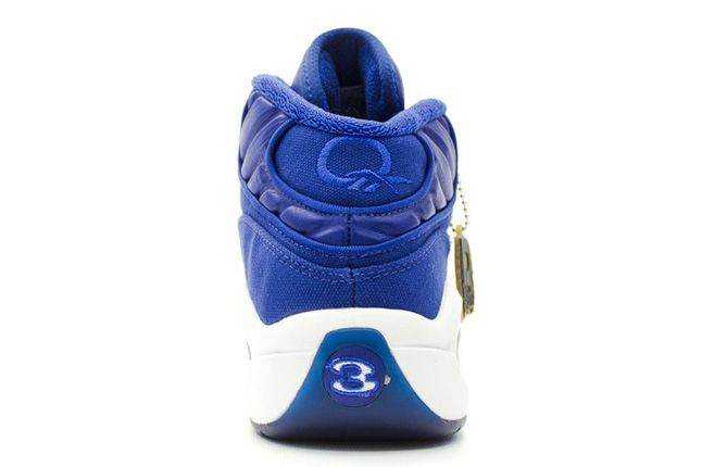 Rbk Question Canvas Blue Heel 1