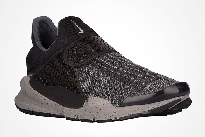 Nike Sock Dart Pack Features