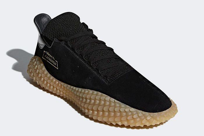 Adidas Kamanda Release Date 9