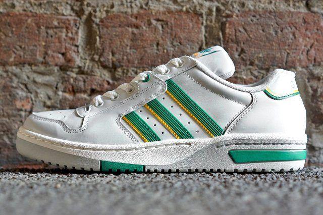 Adidas Edberg 86 Sub Green 1