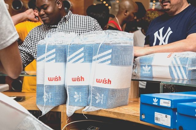 Wish Adidas Independent Currency Launch Recap 14