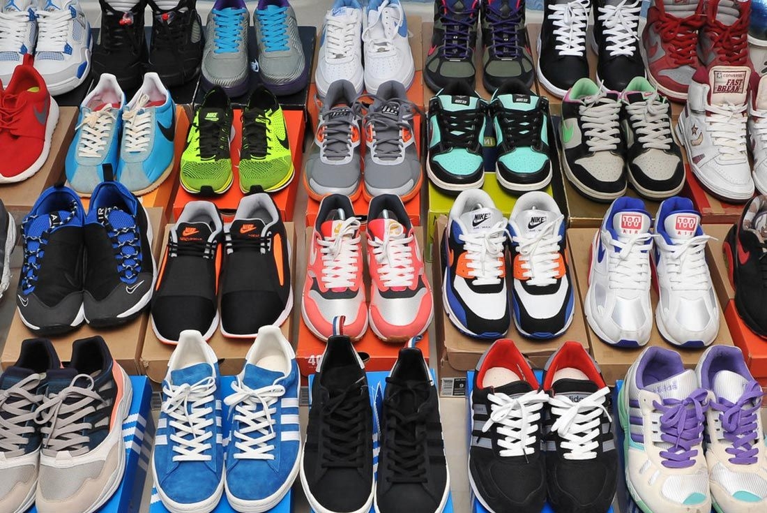 Sneaker Freaker forum minhyy sneaker collection