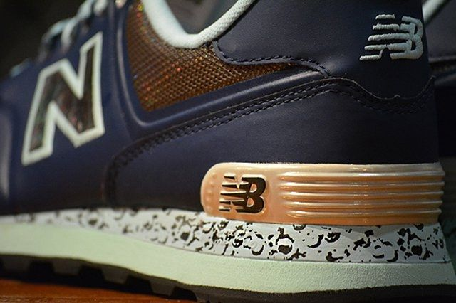 New Balance 574 Limited Edition Atmosphere Pack 7