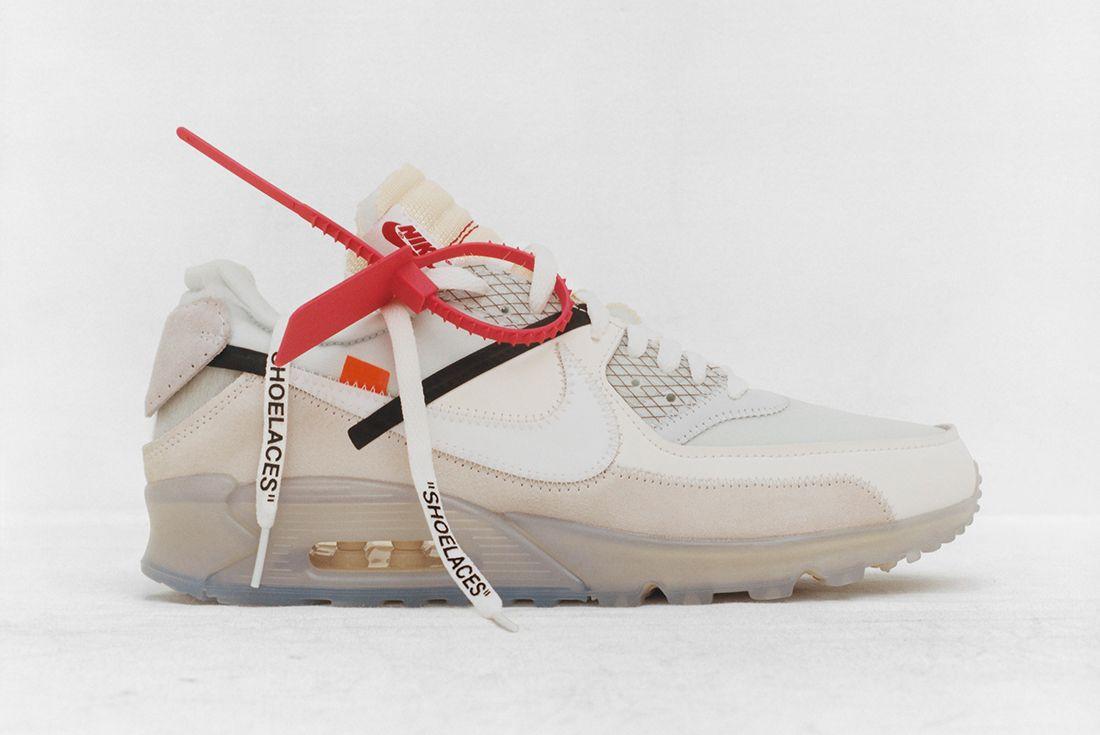 Nike The Ten Restock 3