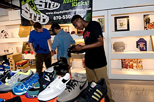 Sneakers Speakers Event Recap 9 1