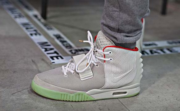 Sneakerness Cologne On Feet 7
