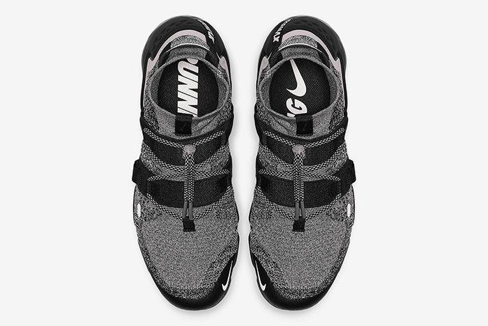 Nike Vapormax Utility Oreo 3