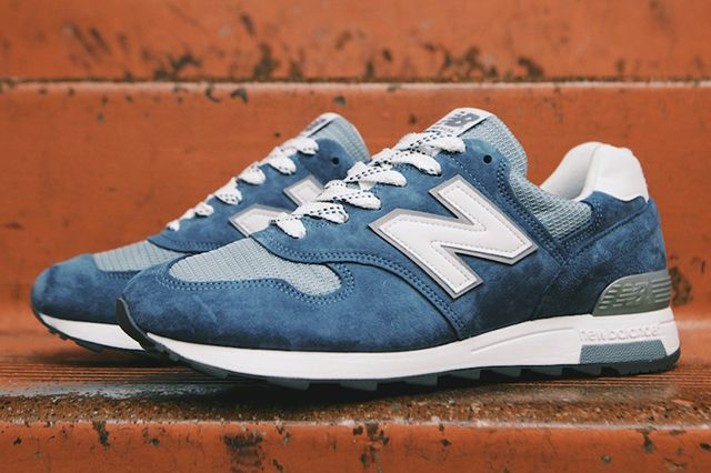 New Balance Ss15 Made In The U S A  M1400 Ch 29
