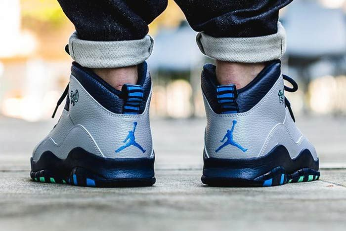 Air Jordan 10 La 1