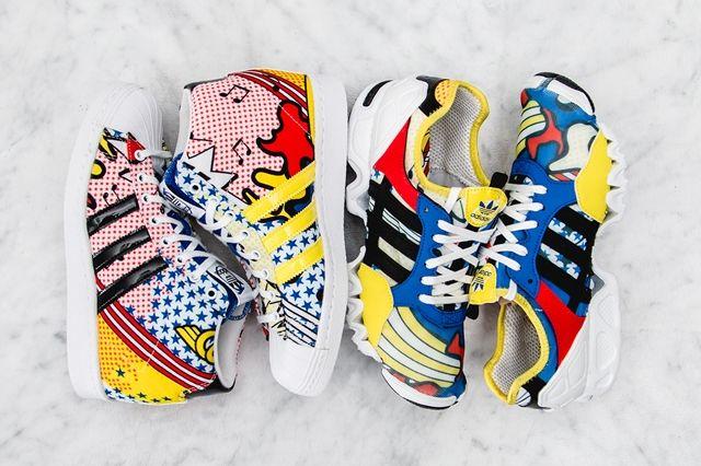 Adidas Originals By Rita Ora Super Pack 3