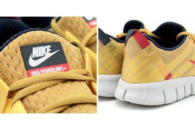 Nike Powerlines Gold Medal 4 1
