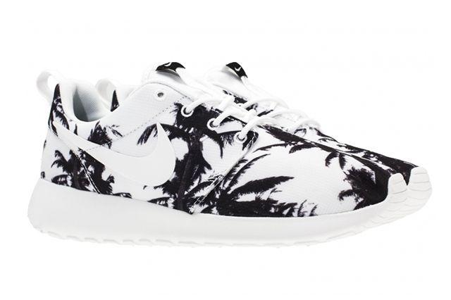 Nike Roshe Run Palm Trees 3