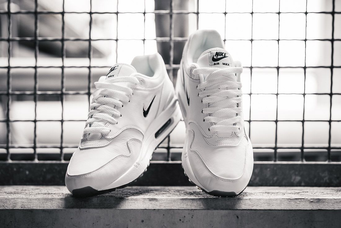 Nike Air Max 1 Jewel Black Diamond 5