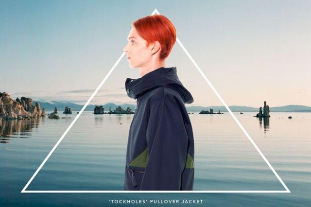 Adidas Originals Spezial Lookbook 14