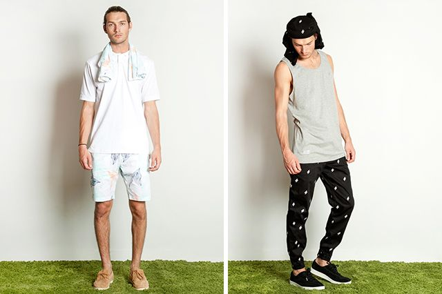 Publish Brand Lost In Paradise Collection 5