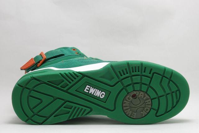Ewing Athletics 33 Hi St Patricks Day 7