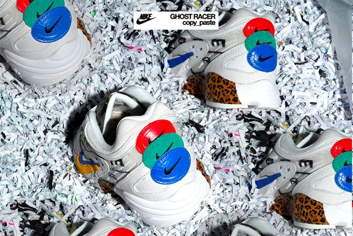 Size Nike Air Ghostracer Copy And Paste 2