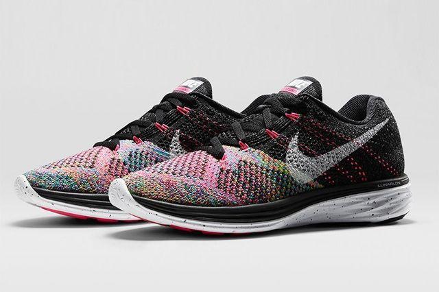 Nike Flyknit Lunar Wmns 1