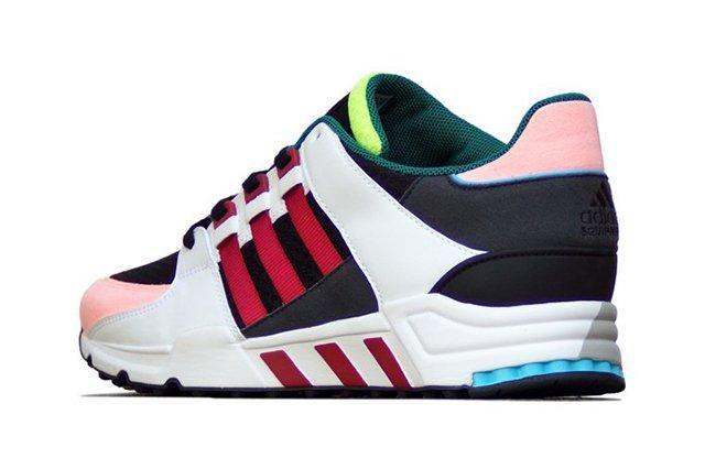 Adidas Eqt Oddity Pack 4