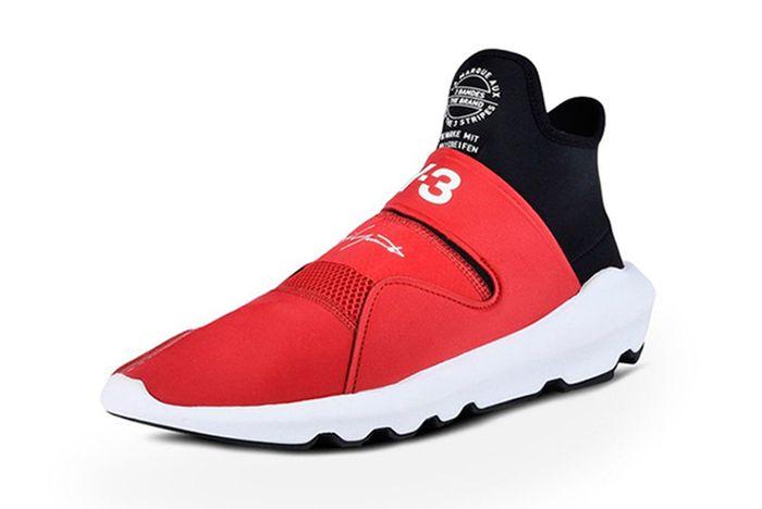 Adidas Y3 Suberou 1