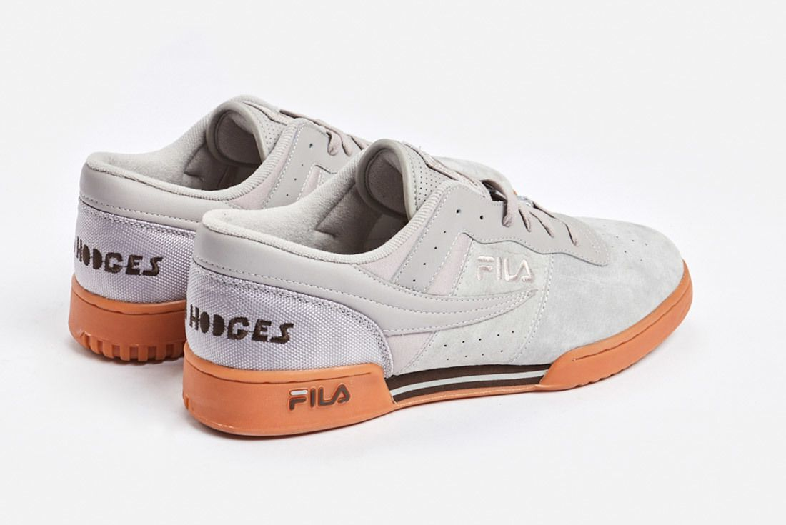 Fila Liam Hodges Original Fitness 3