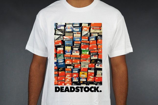 A Few Store Vintage Tee 1