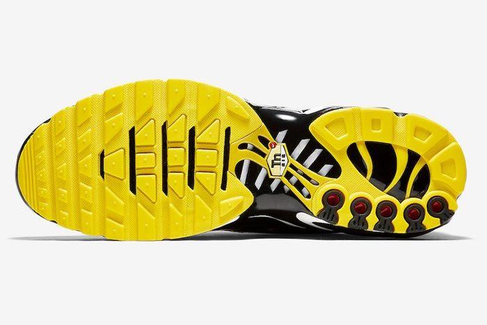 Nike Air Max Plus Tn Logos 3