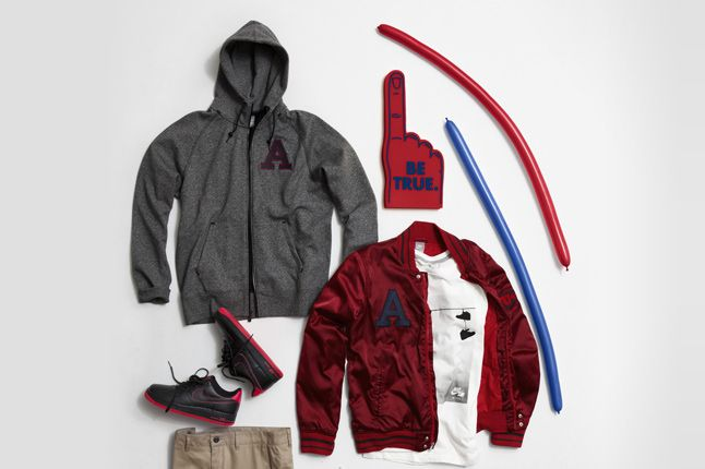 Nike Sportswear Basketball Spring 2012 05 1