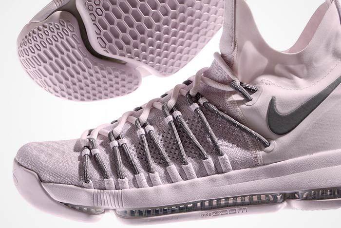 Nike Zoom Kd 9 Pink Dust 2