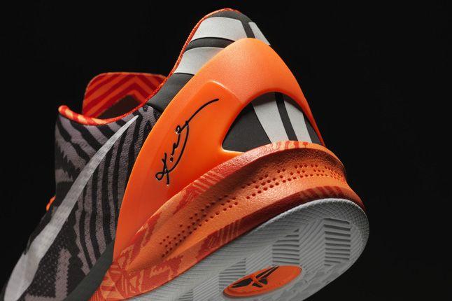 Nike Bhm Kobe 8 System 2013 Heel 1
