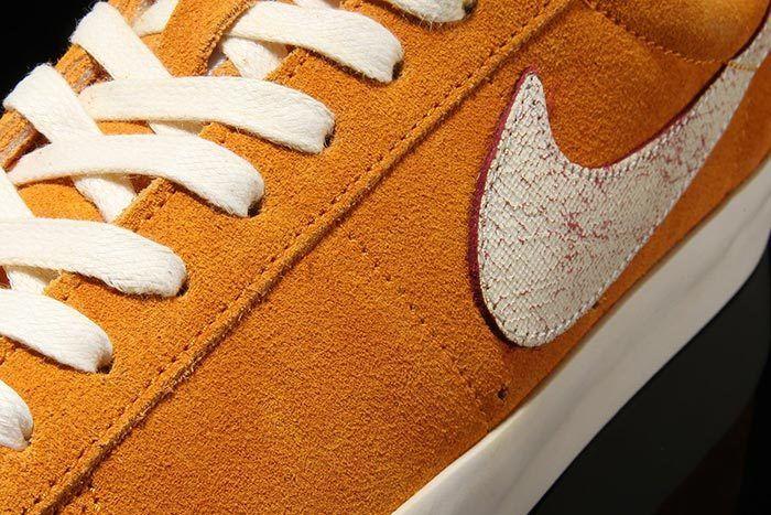 Nike Sb Blazer Dirty Peach 4