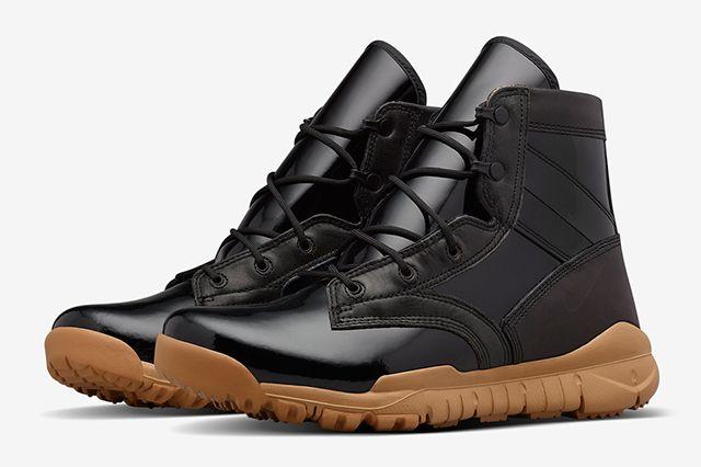 Nike Sfb Field Boot 15 Cm Black Gum 02