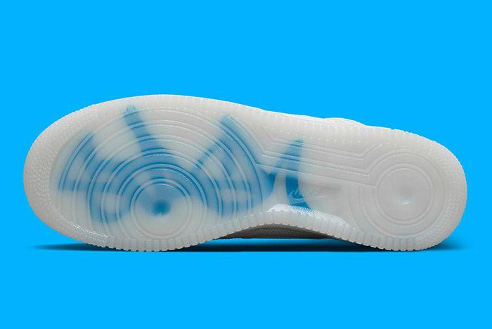 Stash Nike Air Force 1 Nozzle Cap Retro 1
