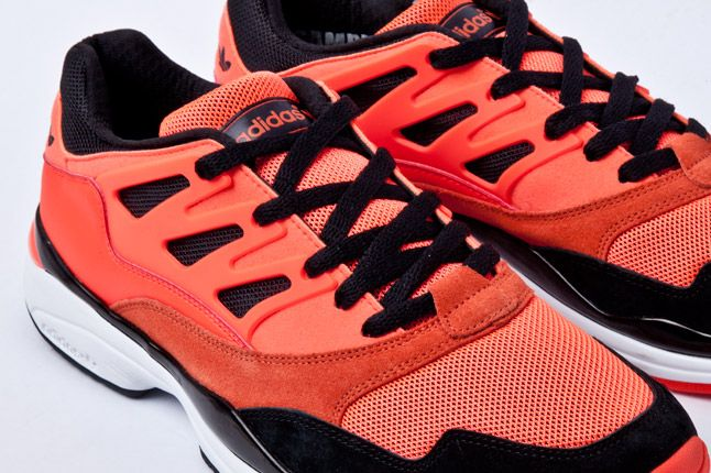 Adidas Torsion Allegra Infrared Det 1