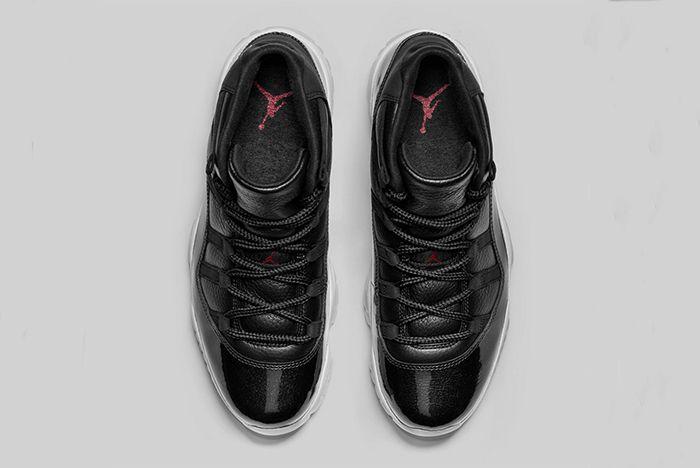 Air Jordan 11 72 102