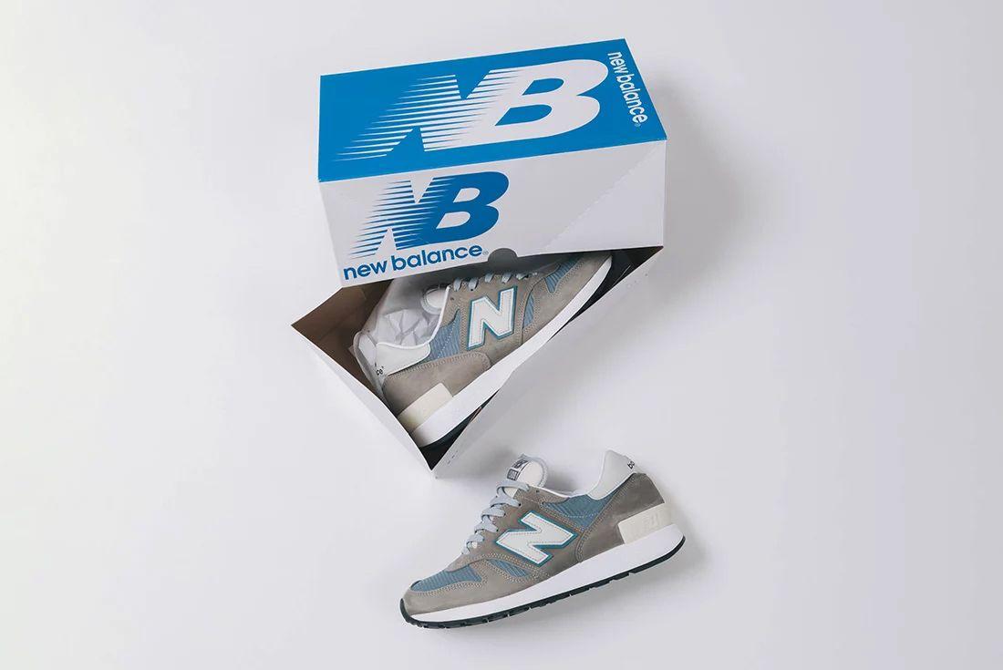 New Balance 1300JP