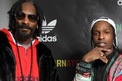 Asap And Snoop