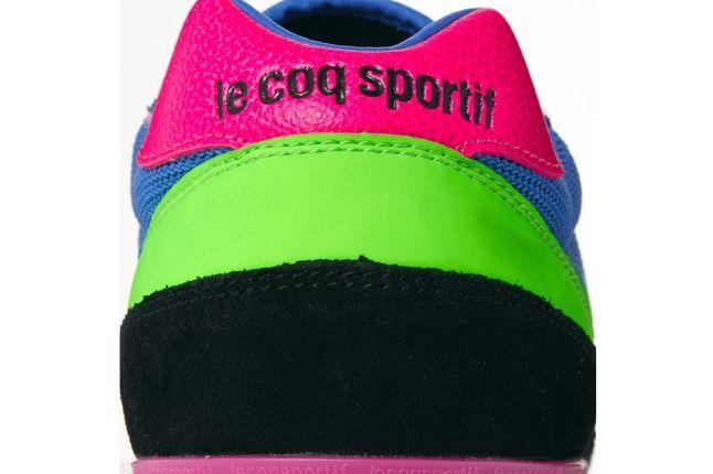 Le Coq Sportif Eclat Fruit Loop Heel 1