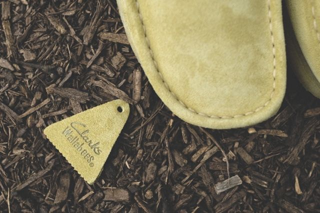 Clarks Wallabee Boot Fall Winter Releases 5