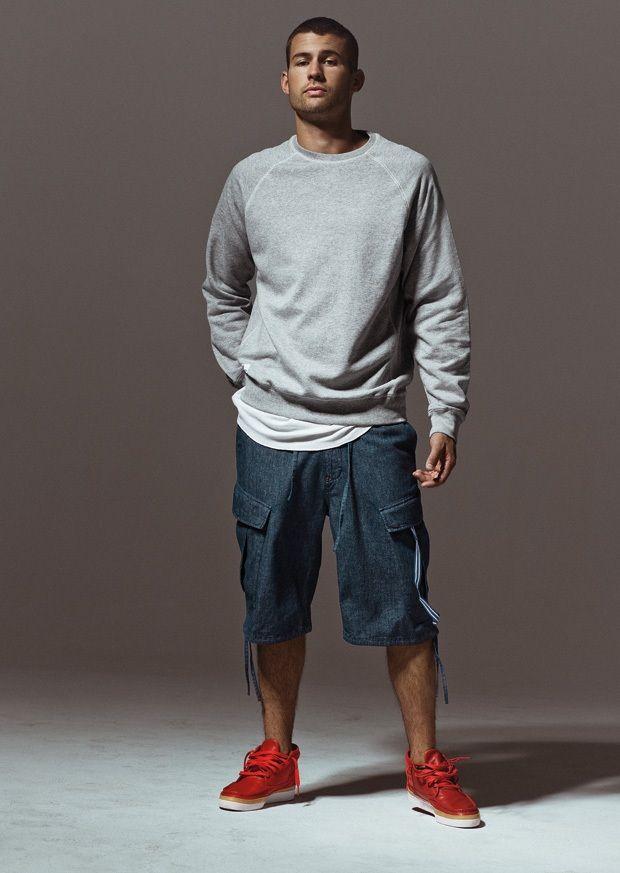 Adidas Originals James Bond David Beckham Lookbook 5 1
