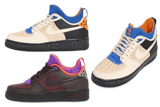 Nike Air Force 1 Mowabb 2014 2