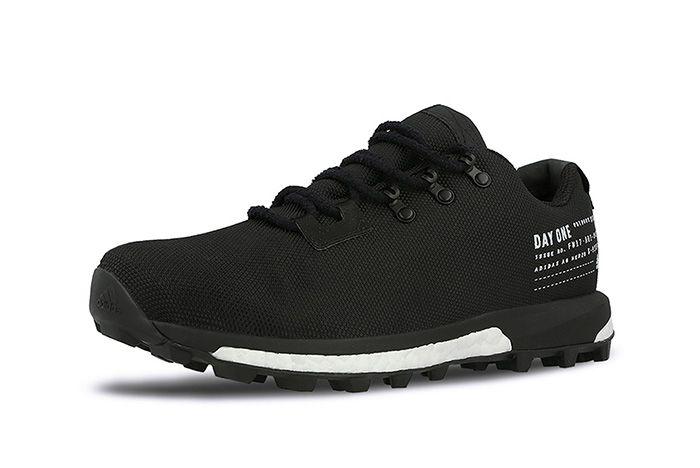 Adidas Ado Terrex Agravic Black Sneaker Freaker 6