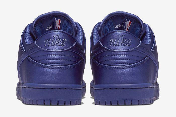 Nba Nike Sb Dunk Low Datin Colab Official 4