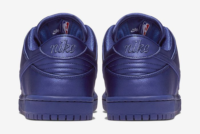 Nba Nike Sb Dunk Low Datin Colab Official 4
