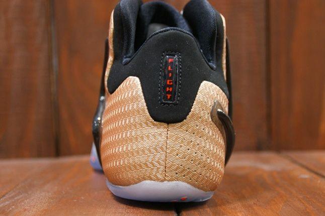 Nike Zoom Hyperflight Lion Heel Detail 1