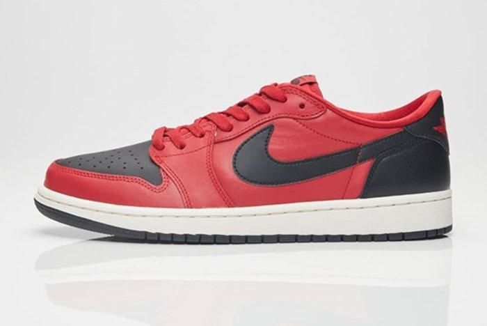 Air Jordan 1 Retro Low Og 2